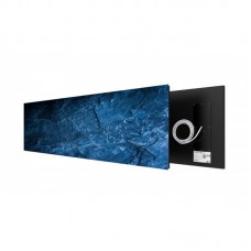 Deep Azur Stone 625 Watt stone art panel Welltherm